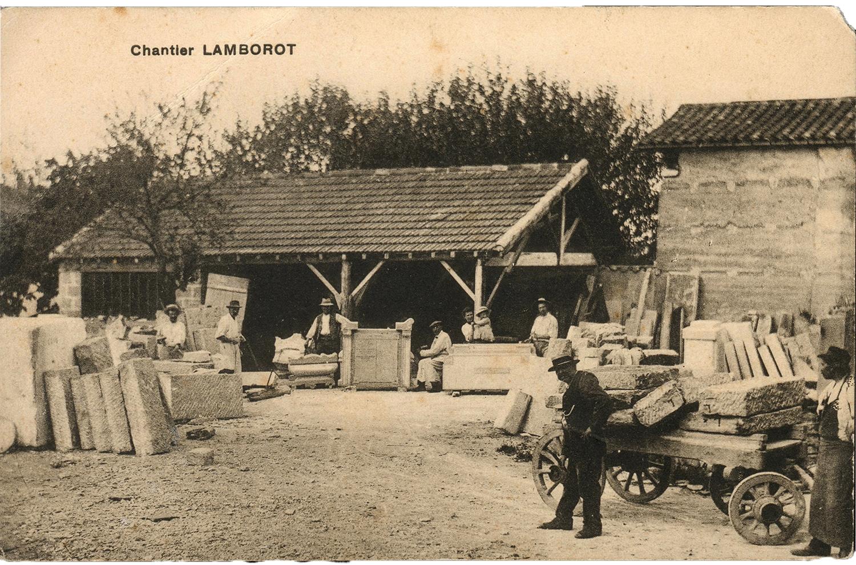 Louis Joseph Lamborot